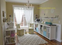 Design A Craft Room - sewing room furniturecreating a craft room on a budget design idea