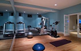 Fitness Gym Design Ideas Home Gym Design Ideas Fitness Pinterest Gym Design Gym And