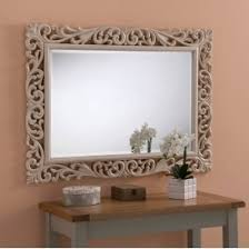 shabby chic mirrors shabby chic wall mirrors homes direct 365