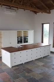 Gray Kitchen Floor by Best 20 Slate Floor Kitchen Ideas On Pinterest Slate Tiles