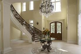 Chandeliers For Foyer 56 Beautiful And Luxurious Foyer Designs