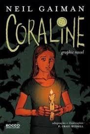 Filme Coraline Eo Mundo Secreto - resenha coraline e o mundo secreto graphic novel interesses