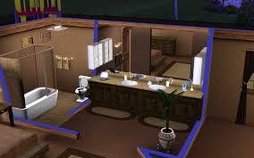 sims 3 bathroom ideas the sims 3 room build ideas and exles