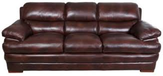 Flexsteel Leather Sofa Flexsteel 100 Leather Sofa Homemakers Furniture