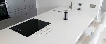 What Is Corian Worktop White Corian Worktop In London