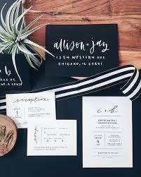 wording wedding invitations3 initial monogram fonts best 25 modern wedding invitation wording ideas on
