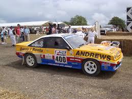 opel manta tuning retro rides rally week opel manta 400 retro rides