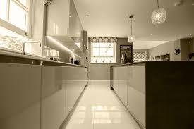 modern high gloss kitchens luxury bespoke kitchen design in surrey