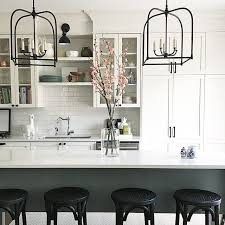 lighting island kitchen best 25 white kitchen island ideas on white granite