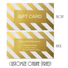 gift card template file resolution 1024 768 file format psd