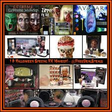 zombie halloween makeup kits horror kits makeup halloween makeup halloween makeup costume make