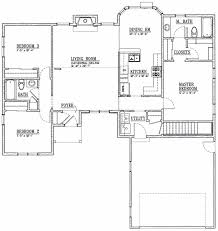 ranch style homes floor plans the simplicity of ranch style home floor plans