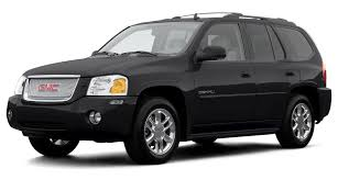 amazon com 2007 gmc envoy reviews images and specs vehicles