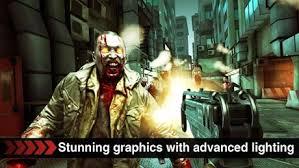 game dead trigger apk data mod dead trigger apk mod data v1 9 5 android
