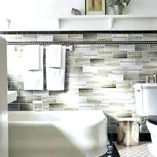 bathroom ideas for walls wood planks for bathroom walls cedar planked bathroom wall bathroom