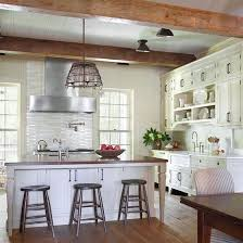 farmhouse island kitchen white farmhouse kitchen grey metal chrome single bowl kitchen sink
