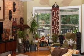 Tiki Home Decor Mai Tais And Monsters Collide In Uptown Space Chicago Reader