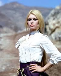 Birdget Bardot - screen goddess brigitte bardot smacks down sarah palin cinematic