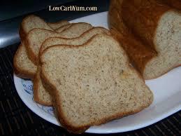 Paleo Bread Recipe Bread Machine Gabi U0027s Low Carb Yeast Bread Recipe For Bread Machine Low Carb Yum