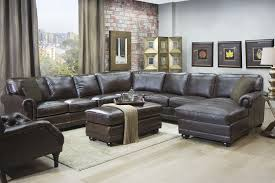Sectional Living Room Sets Mor Furniture For Less The Janley Slate Living Room Collection