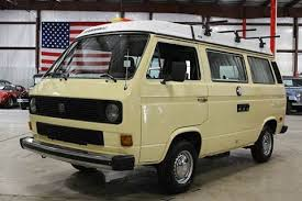 Westfalia Awning For Sale Volkswagen Vanagon For Sale In Minnesota Carsforsale Com
