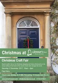 dr jenner u0027s christmas craft fair on 2 december at 10 00