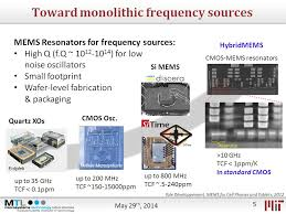 nanohub org resources design and compact modeling of cmos mems