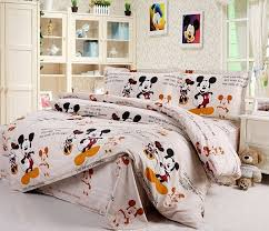 Mickey And Minnie Comforter Mickey And Minnie Bedding Set About Proud Mickey And Minnie Mouse