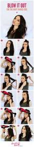 Easy Hairstyles Wavy Hair by 86 Best Hair Images On Pinterest Hairstyles Hair And Make Up