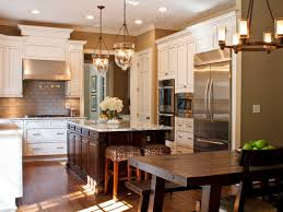 Kitchen Island Carts With Seating Kitchen Create Your Stylish Kitchen Workspace With Pottery Barn