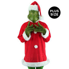 voice changer spirit halloween the grinch costume the grinch halloween costume