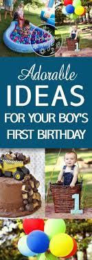 boys birthday ideas adorable ideas for your boy s birthday
