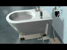 What Is The Meaning Of Bidet Sensowash C How To Install Duravit Hanging Type Commode By