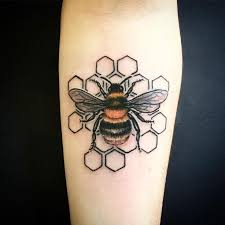image result for bee tattoo tattoos reference images
