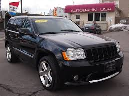 srt8 jeep 2008 for sale jeep grand srt8 for sale