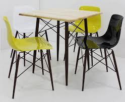 achat table cuisine table vintage 160 04 chaise 440 meubles et décoration tunisie