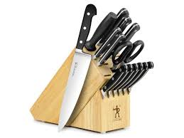 kitchen knives set reviews the best knife set