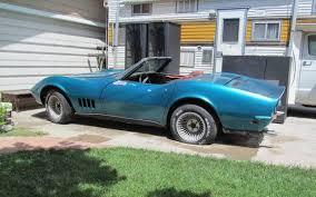 1969 corvette convertible bargain or basketcase 1969 corvette convertible