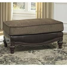 furniture wonderful ashley furniture ottoman for lovely living