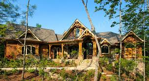 Amicalola Cottage Rustic House Plans Small Cottage Plans Amicalola Cottage House Plans