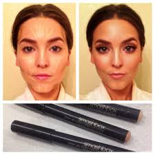 smashbox contour stick trio tutorial sephora youtube