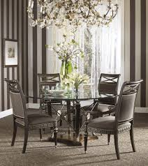 hyde park double pedestal dining table by fine furniture tableware