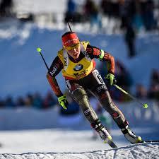 fischer svetta in cima al medagliere dei mondiali di hochfilzen