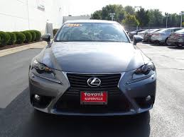 touch up paint for lexus is250 pre owned 2014 lexus is 250 4d sedan in naperville t25889a