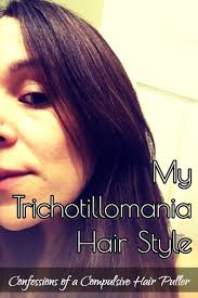 hair style for trichotillomania how do you style hair when you have trichotillomania