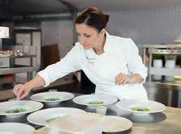 chef cuisine femme pic l autodidacte qui a décroché les étoiles cuisine