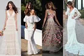wedding dress designers uk boho wedding dress designers dresses for festival weddings