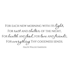 for each new morning with its light search