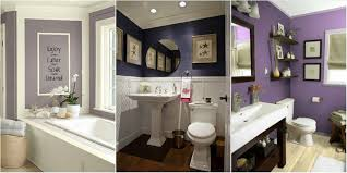 purple bathroom home design ideas and pictures realie