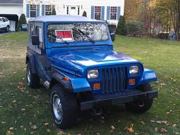 1995 jeep wrangler top jeep wrangler 4200 montville ct montville ct patch